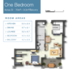1 bedroom Independent Apartment on Aotea Street